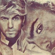 Sigh!! George Michael Wham, Michael Love, Funny Caricatures, Record Producer, My Idol, Singer, Heart, Awesome, Vip