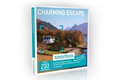 Charming Escape - Smartbox by Buyagift from Buyagift