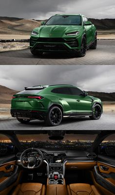 Throughout the early stages of the Jaguar XK-E, the lorry was supposedly planned to be marketed as a grand tourer. Changes were made and now, the Jaguar … New Sports Cars, Sport Cars, Lamborghini Suv Urus, Green Lamborghini, Automobile, High End Cars, Jaguar Xk, Best Classic Cars, Car In The World