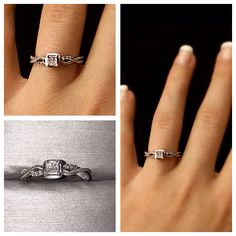 Promise Ring Idea Cute Couples Pinterest Promise