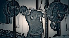 10 Things Every Lifter Should Try, by Bret Contreras #workout #lifting