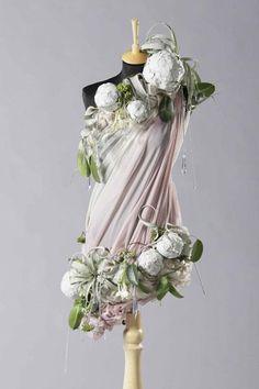Beautiful floral art