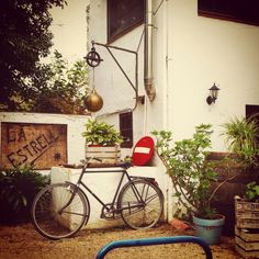 Great place in #Palafrugell #HostalLaEstrella #Wonderfulplaces
