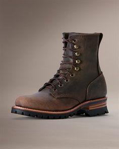 Found my new work boots