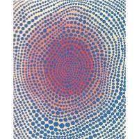 """Obsesión Infinita de Yayoi Kusama""""  Obsesión Infinita es la primera retrospectiva de la obra de Yayoi Kusama que se presenta en América Latina. La exposición presenta un recorrido amplio del trabajo de la artista viva más importante de Japón a través de más de un centenar de piezas que abarcan de 1950 a 2014, incluyendo pinturas, obras en papel, esculturas, vídeos, presentaciones con diapositivas e instalaciones.  Www. museotamayo.org #arte #arr  #tamayo #gael #galeriartenlinea #museotamayo"""