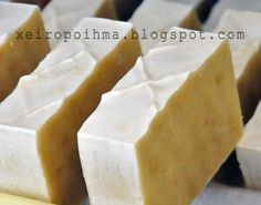 Το σαπούνι πορτοκαλιού είναι ότι καλύτερο για το σώμα. Εκτός από τις ιδιότητες του πορτοκαλιού σε συνδυασμό με το χαμομήλι, το ξύσμα πο... Soap, Blog, Beautiful, Blogging, Bar Soap, Soaps