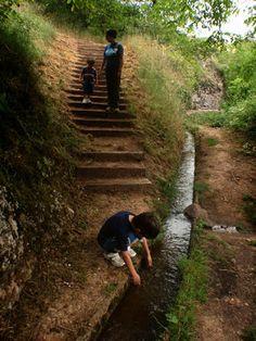 Salto del Agua (Matute-La Rioja)