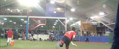 #Pitchers #bullpens at the High School Winter Training Program; Winter 2013-2014