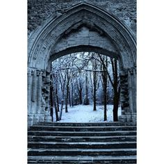 The Realm of Eternal Ice found on Polyvore featuring backgrounds, pictures, photos, places, winter, fillers and scenery