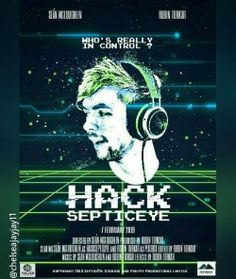 chelsea-jayjay11: Which film would you watch?? I... | jacksepticeye