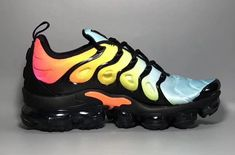 First Look At The Nike Air VaporMax Plus Sunset