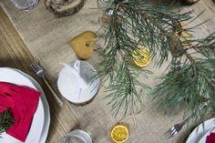 stol-wigilijny-3 Table Decorations, Diy, Furniture, Home Decor, Decoration Home, Bricolage, Room Decor, Do It Yourself, Home Furnishings