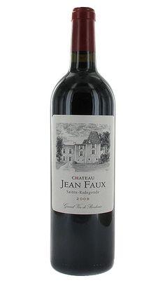 Merlot/Cab Franc Bordeaux to try