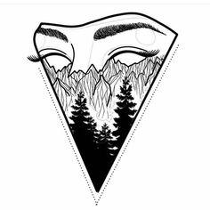 Diseño disponible / available desing Citas / Bookings Info Barber DTS. Pencil Art Drawings, Cool Art Drawings, Art Drawings Sketches, Tattoo Sketches, Tattoo Drawings, Desenho Tattoo, Silk Art, Art Sketchbook, Doodle Art