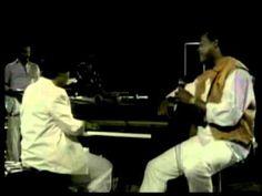 Peabo Bryson & Roberta Flack - Tonight i Celebrate My Love