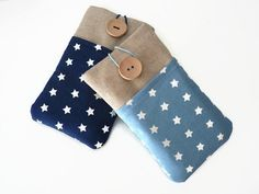 Fabric case Galaxy S7 Edge / Samsung Galaxy S6 Edge by Driworks
