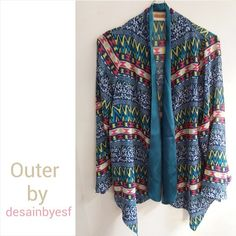 outer designed by #desainbyesf