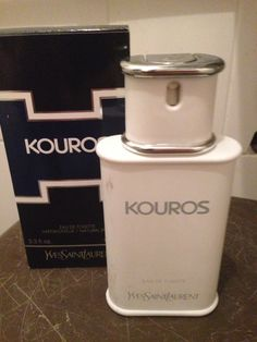 Kouros MG