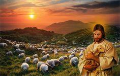 The Bay Friendship Club - Blog - Names of God - Yahweh Roi
