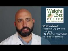 Weight Loss - Live Oak Health Partners