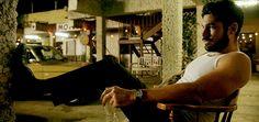 Dj Cotrona ● Seth Gecko ● Dusk Till Dawn: the Series
