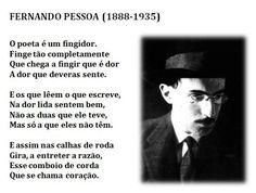 De Fernando Pessoa.