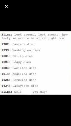 That's sad<<Poor Eliza T_T