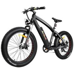 d661a7f469b AddMotor Motan M560 - Sport Fat Tire Electric Bike. Electric Mountain  BikeMountain BicycleBest ...