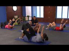 Chris Powell - The Workout (2011) - Level 3.avi 35min