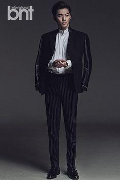 Ki Tae Young | 기태영 | D.O.B 9/12/1978 (Sagittarius)