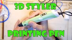 #VR #VRGames #Drone #Gaming Teardown Lab - 3D Styler Printing Pen and Special Announcement @backofficeshow, #3D, 3d printing, 3d printing pen, Andrew Armstrong, backoffice, Creations, Dr Andrew Armstrong, Drone Videos, electronics, pen, playlist, playlistteardown, Printing, teardown, teardown lab, technology, the backoffice, the backoffice show, tutorial #@Backofficeshow ##3D #3DPrinting #3DPrintingPen #AndrewArmstrong #Backoffice #Creations #DrAndrewArmstrong #DroneVideos