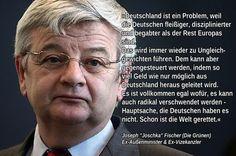 Der deutsche Volksverrat!