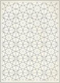 Pattern in Islamic Art - BOU 042
