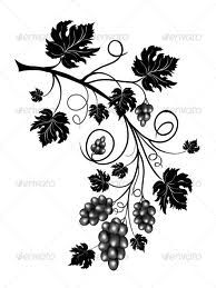 grapevine tattoo - I want to get a grapevine in memory of Pawpaw. And work so script into it.