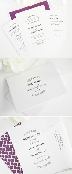 chic elegance wedding invitations http://www.shineweddinginvitations.com/wedding-invitations/chic-elegance-wedding-invitations