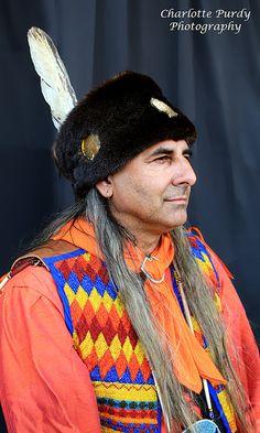 Monacan Indian Nation Powwow Native American, via Flickr.