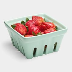 Ceramic Berry Basket | MoMAstore.org