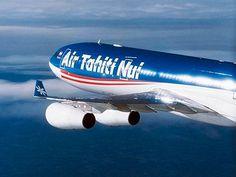 Air Tahiti Nui : encore des retards, nouvelle grève en vue - Air-Journal Air Tahiti Nui, Aviation News, Aircraft Engine, Sands, Airplanes, Hawaii, Dreams, Journal, Medium