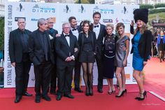 01 Oct. British Film Festival, James D'arcy, Photos, Dresses, Fashion, Posters, Pictures, Vestidos, Moda