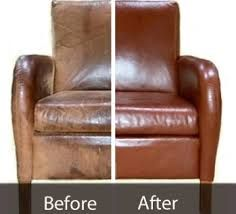 Chem Dry The World S Largest Carpet And Upholstery Cleaner Offers Premier Services In Leather Fu How To Clean Furniture Cleaning Upholstery Leather Furniture