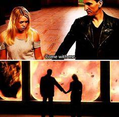 L'episodio in cui mi sono innamorata.