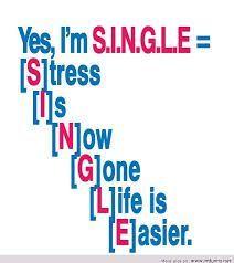Love And M I Single It I