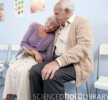 » Men More Likely To Abandon Partner During Illness - Psych Central News