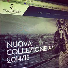 www.cristinaeffe.com