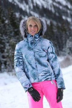 Designer Ski Wear and Clothing for Women ea63ae75dd