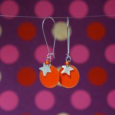 """Boucles d'oreilles """"Rêverie"""" bientôt disponible"""
