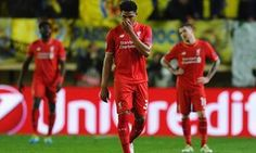 Jürgen Klopp vows Anfield will be different after late sting in Villarreal