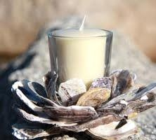 Tutorial on Oyster Shell Candle