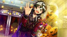 React! Magical Halloween Event - Kagehira Mika