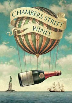 The Host Gift Guide | Chambers Street Wines Natural Wines Club